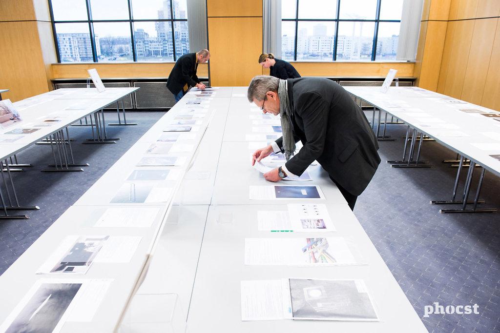 Kunde: German Design Council/Rat für Formgebung