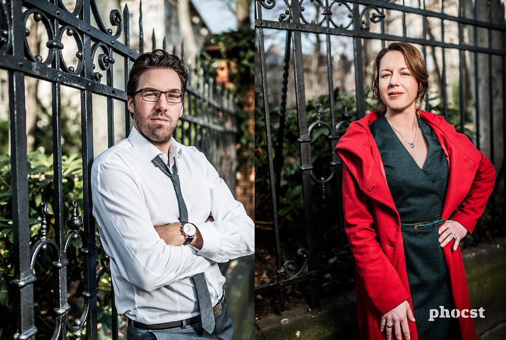 Kunde: Greenfort – Partnerschaft von Rechtsanwälten